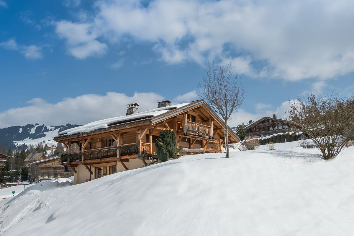 We can offer a wide selection of available properties for rent for the full season (winter 2019/2020). From the comfortable apartment in chalet prestige, ...