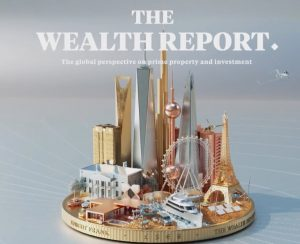 Wealth report 2019 Knight Frank